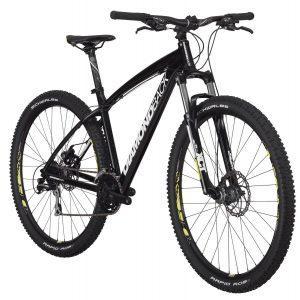 best hardtail bike under 1000