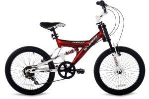 budget kids mountain bike