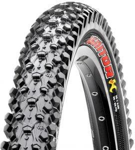 Best Mountain Bike Tires Ira Ryan Cycles