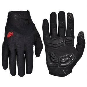 best full finger cycling gloves