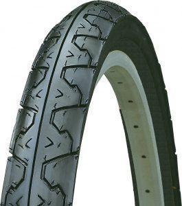 street bike tire