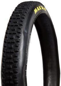 tubeless bike tire